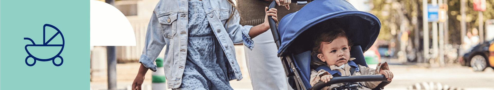 Poussettes Jané | Les meilleures poussettes de bébé | Janéworld