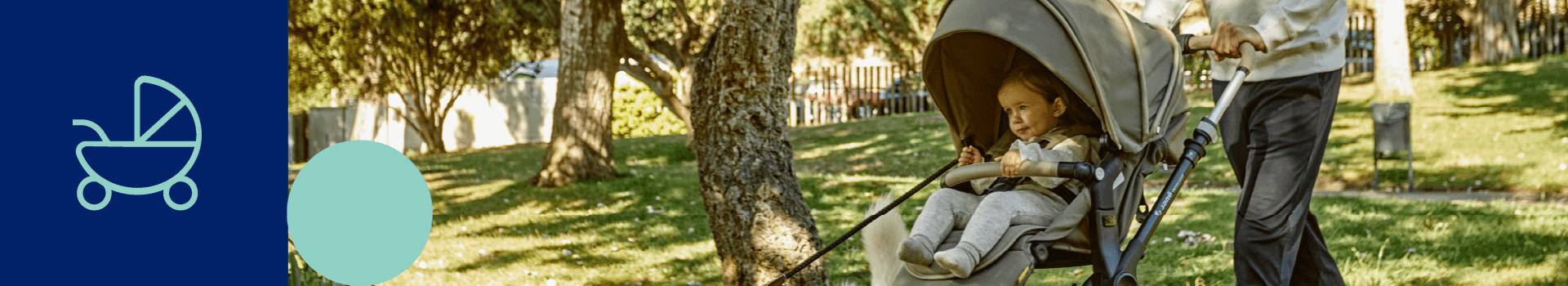 Promenades bébé | Poussettes et accessoires bébé | Janéword
