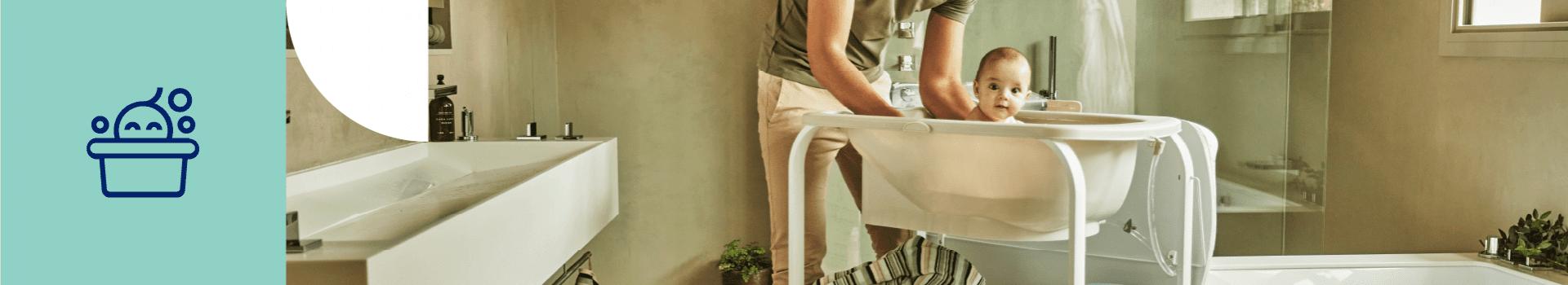 Baignoires Jané | Les meilleures baignoires et tables à langer | Janéworld