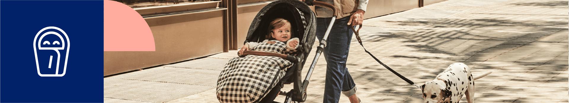 Accessoires Poussettes Jané | Tout pour la poussette de bébé